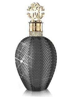 Roberto Cavalli Nero Assoluto Exclusive Edition ~ 2014 same juice in a spangly bottle.