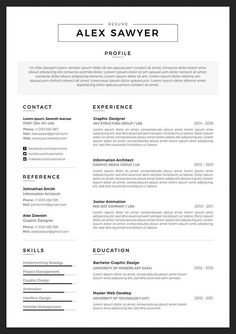 Beautiful Resume For Physiotherapist Looking For Similar One