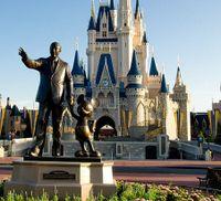 1-Day Admission to Disney World Theme Park with Transportation from Miami #waltdisneyworld #miami