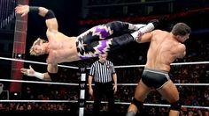 Raw 5/20/13: Zack Ryder vs. Cody Rhodes