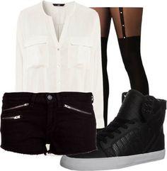 Your Fashion Inspiration, Nika ♥
