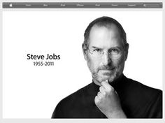 Tomorrow marks the third anniversary of Steve Job's death. In a note obtained by iClarified, Apple's CEO Tim Cook has sent employees an email on the occasion to honor Steve Jobs, and remember him. Harvard Business Review, Barack Obama, Job Quotes, Tribute, Co Founder, Marketing Digital, Famous People, All About Time, My Love