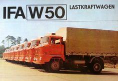 IFA W50    DDR