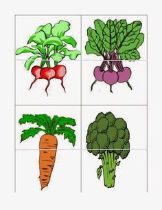 tops and bottoms matching game Preschool Letters, Preschool Themes, Preschool Activities, Fruit And Veg, Fruits And Veggies, Colorful Vegetables, Vegetable Crafts, Healthy Prepared Meals, Preschool Garden