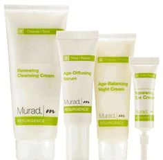 Murad Resurgence Youthful Skin Renewal Kit