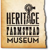 Heritage Farmstead Museum | Celebrating 25 Years of Preserving History