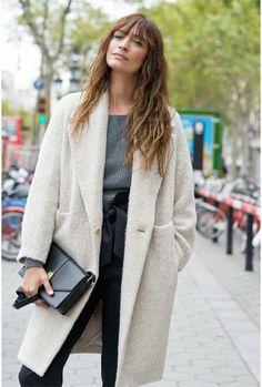caroline de maigret on how to dress like a parisian