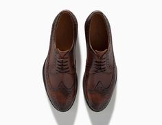 Zara Oxford Shoes - Best Shoes for Men - Esquire
