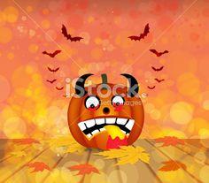 http://www.istockphoto.com/vector/pumpkin-autumn-background-46200994