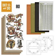 Dot and Do 80 - Muziek