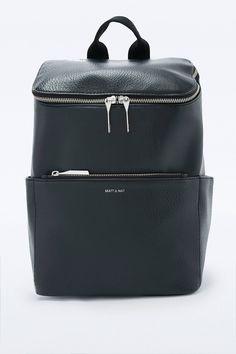 e1bdc2d7f8240 Matt   Nat Brave Black Backpack