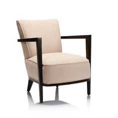 Max Sparrow - Abercrombie Chair 1