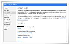 Há meses que aMicrosoftestá tomando algumas medidas para melhorar a experiência dos seus usuários com oOutlook.com.Há tempos já é permitido modificar o nome dos emails de contas no Outlook, porém sempre houve quantidades limitadas de nomes disponibilizados. Visando transformar esse quadro, alguma