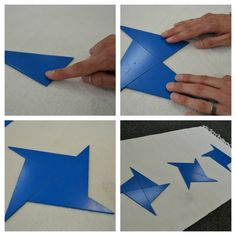 Montessori Constructive Triangles - Early Childhood Math