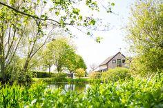 Our stunning pond #thegranarybarns #thegranaryestates