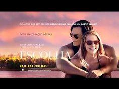 A Escolha - filme em portugues - YouTube