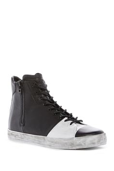 "Creative Recreation x Nick Jonas Carda High Sneaker #sneakers #creativerecreation | For more details click ""Visit"""