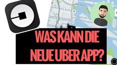 Neue Uber App Funktionen OVERVIEW Neue Uber App Funktionen OVERVIEW Heute stelle ich euch kurz die neie Uber App mit der Version 3.219.12 vor. Die App hat nach das erste mal nach 2012 ein komplettes Makeover bekommen. Das Design und die Struktur wurde komplett überarbeitet und bietet viele neue tolle funktionen. ____________________________________________________________________ Für alle neuen nutzer von Uber gibts es hier den GUTSCHEIN: Viktorb2 Einfach den Promocode in der App einlösen…