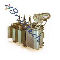 Buy Industrial Power Transformer | Electric Power Transformers from leading Manufacturers Suppliers - Briltech Engineers