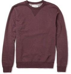 Great Gifts: Father's Day. Maison Martin Margiela sweatshirt
