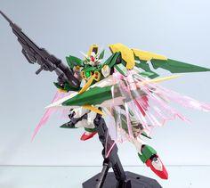 Rain mikamura rein mikamura rain mikamura is a for Domon gundam build fighters