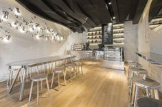café » Retail Design Blog