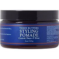 SheaMoisture - Online Only Three Butters Styling Pomade in  #ultabeauty
