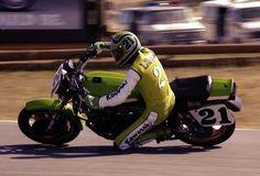Eddie Lawson KZ 1000 R now that's cool