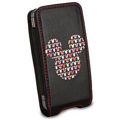 ''Magic Around the World'' Mickey Mouse iPhone Case