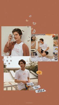 Lock Screen Wallpaper, Iphone Wallpaper, Bright Wallpaper, Bright Pictures, Happy Pills, Drama, Boyfriend Material, Thailand, Handsome