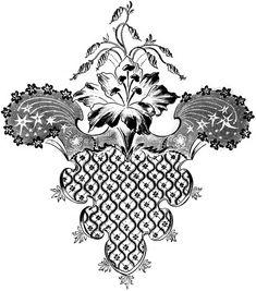 Welcome to Dover Publications: Art Nouveau Ornaments