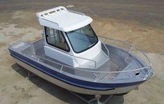14 Foot Aluminum Boat