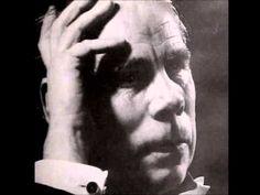 Борис Гмиря Чуєш, брате мій 1960-і   Boris Gmyrya Ukrainian folk song - YouTube