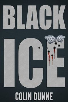 Free Book - Black Ice a Cold War thriller by Colin Dunne, is free in the Kindle store, courtesy of small UK publisher Endeavour Press.