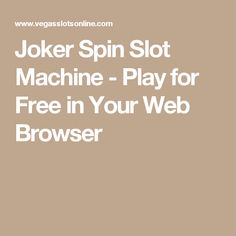 Joker spin slot machine - play for free in your web browser free slot games, Healthy Dips, Healthy Snacks For Diabetics, Healthy Dog Treats, Healthy Protein, Healthy Recipes, Weight Gain Meal Plan, Healthy Weight Gain, Las Vegas, Traditional Bowls