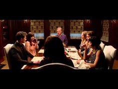 CINQUANTA SFUMATURE DI GRIGIO, official Italian Trailer for Fifty Shades of Grey starring Jamie Dornan and Dakota Johnson.
