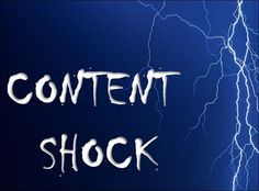 How Mark Schaefer Made a Splash with Content Shock (And What You Can Learn From Him)