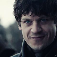 Lord Ramsay Bolton, Bastard son of Roose Bolton. Fond of his pet Reek and wife Arya Jeyne Bolton. I...