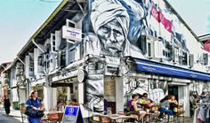Guide to Haji Lane, Singapore: Where to shop, eat, and grab a drink in this hipster neighbourhood