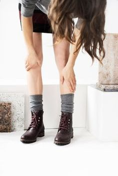 fall layers; boots, socks and skirts | coclico
