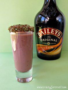 ... on Pinterest | Baileys irish cream, Baileys cheesecake and Irish cream