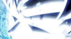 — Ultra Instinct Goku VS Jiren gifset from Dragon...