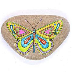 Guarda questo articolo nel mio negozio Etsy https://www.etsy.com/it/listing/515586923/mandala-stone-pittura-su-sasso-costa