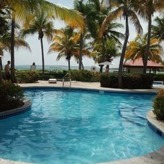Copa marina Beach Resort Guanica, #PuertoRico. Stayed here when we got married...10 years ago.