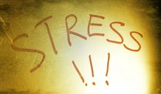 Don't let stress ruin your personal and professional life