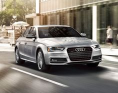 Audi Stratham provides New England drivers with expert Audi sales, service and financing. Visit our Stratham, New Hampshire Audi dealership soon! New Audi Car, Audi Cars, Audi For Sale, Cars For Sale, Audi A4 Limousine, Audi A4 Price, Multimedia, Crossover Cars, Autos