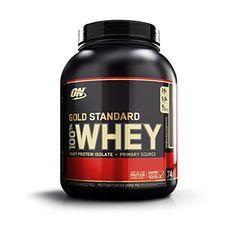 Optimum Nutrition Protéine 100% Whey Gold Standard Double Chocolat 2,2 kg