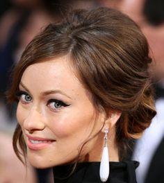 fryzura ślubna luźno upięta - Szukaj w Google