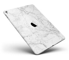 "Cracked Marble Surface Full Body Skin for the iPad Pro (12.9"" or 9.7"" available) from DesignSkinz"