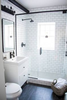 Creative Tiny House Bathroom Remodel Ideas 11